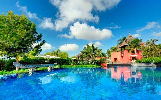 Asia Gardens Hotel & Thai Spa, a Royal Hideaway Hotel : Langkawi Pool