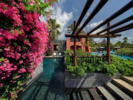 Barcelo Asia Gardens Hotel & Thai Spa: VIP Suite Pool