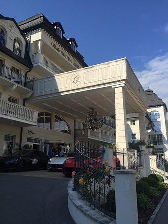 Grand Hotel Lienz: photo6.jpg