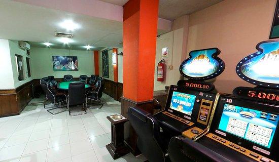 Casino American