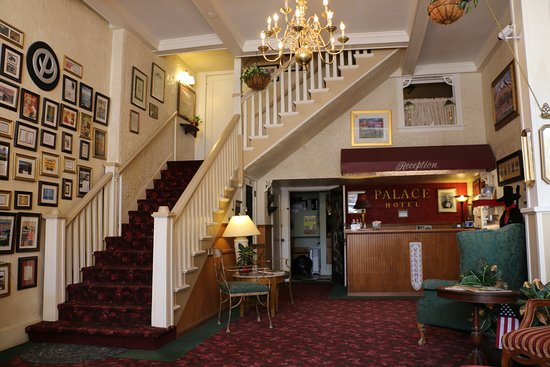 Zdjęcie Palace Hotel