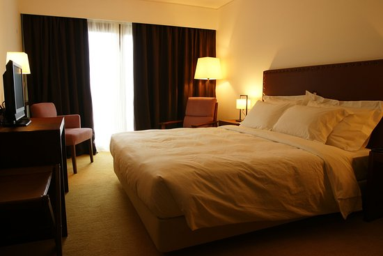 Canicada, Portugal : Standard Room