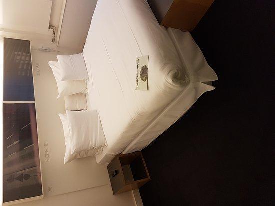 Hotel Gat Point Charlie: 20161004_161723_large.jpg