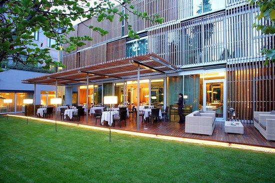 ABaC巴塞羅那GL紀念碑餐廳及酒店