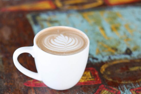 Coffee Gallery: Lattes, mochas and other espresso drinks available to go, or to stay!