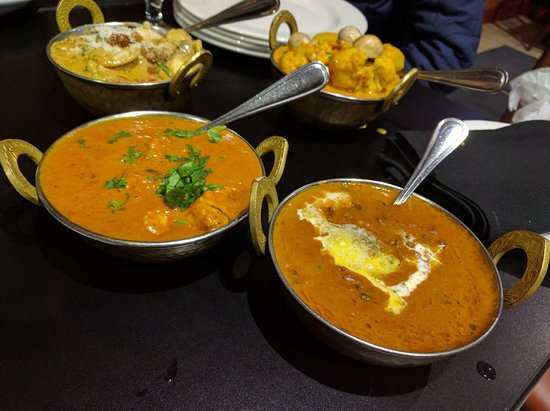 India Village Restaurant: One of the best Indian cuisine in Hamilton. The owners of the restaurant is so good with curtesy