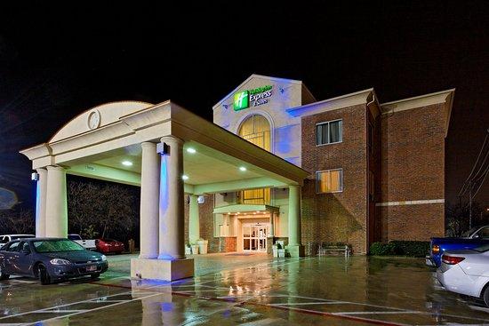 Photo of Holiday Inn Express San Antonio South Hotel