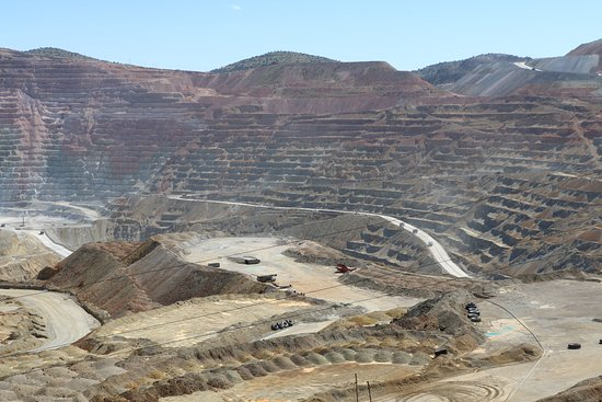 Image result for silver city copper mine images