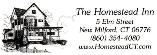 New Milford, CT: Business Card
