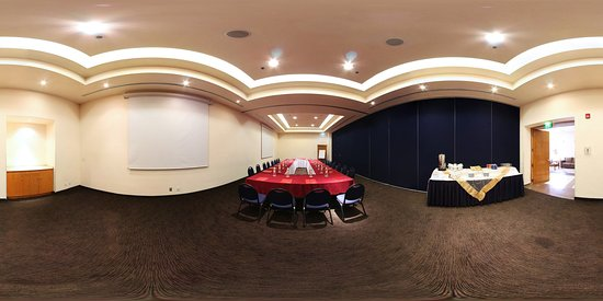 Fiesta Inn Cuernavaca: Event and Meetings Rooms
