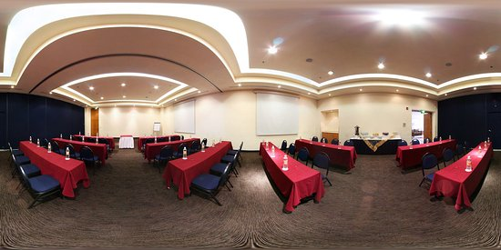 Fiesta Inn Cuernavaca: Event and Meeting Rooms