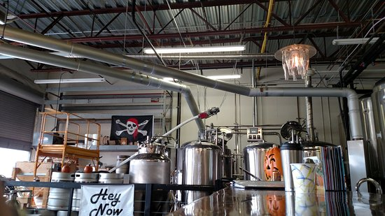 Snohomish, WA: Beer here!!