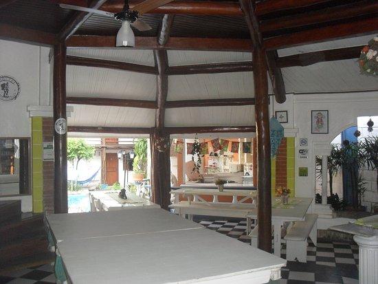 Arraial d'Ajuda Hostel รูปภาพ