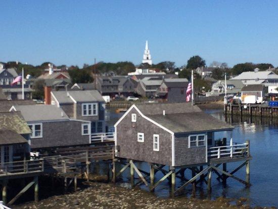 Top Nantucket Restaurants