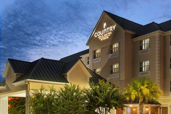 Country Inn & Suites by Radisson, Macon North, GA: Exterior