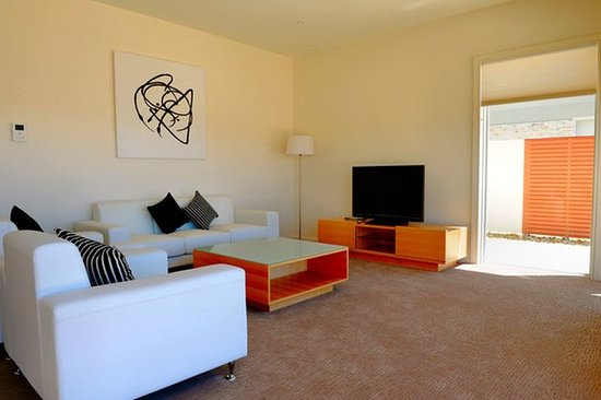 George Town, Australia: Peppers York Cove Room Interior