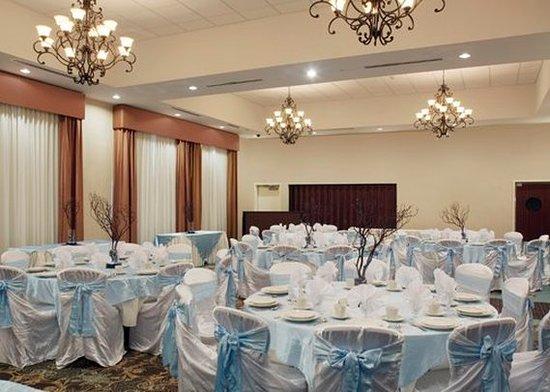 Cicero, Nova York: Banquet Room