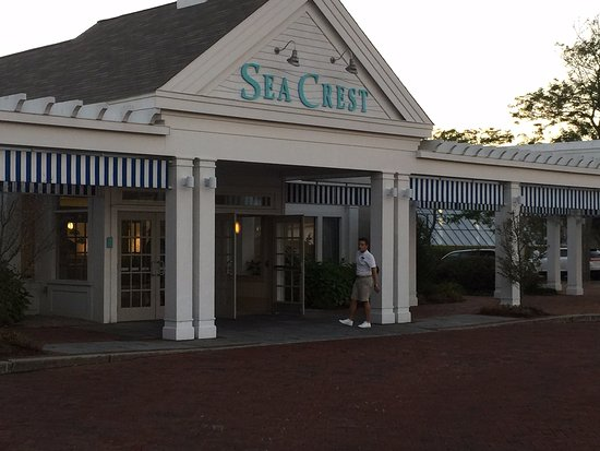 Sea Crest Beach Hotel Φωτογραφία
