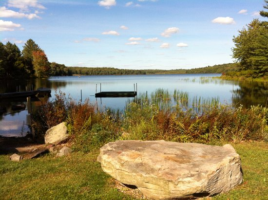 Forestburgh, État de New York : Lake Joseph