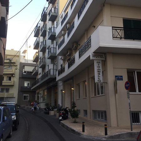 Hotel Mirabello: photo0.jpg