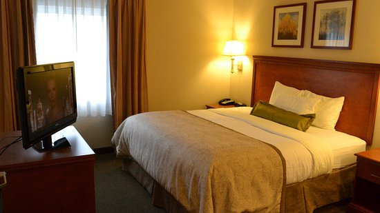 candlewood suites kalamazoo updated 2017 prices hotel. Black Bedroom Furniture Sets. Home Design Ideas