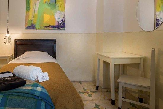 Patio of the hotel   picture of ninos hotel, cusco   tripadvisor