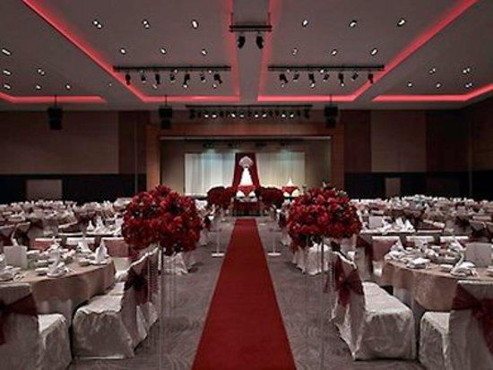Pullman Kuching: Wedding