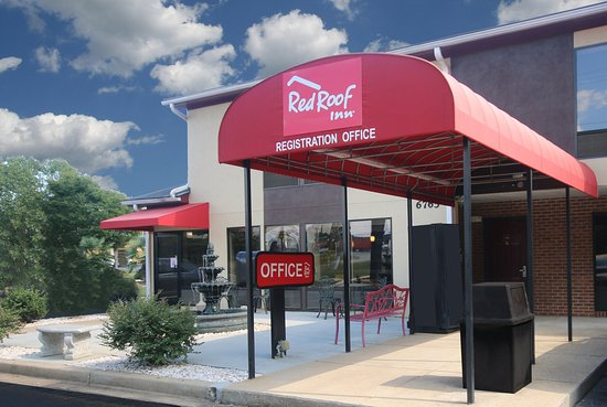 Rodeway Inn Expo Center: Exterior