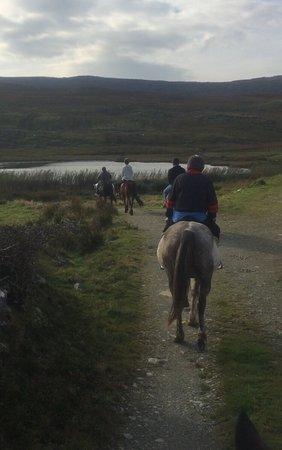 Oughterard, Ιρλανδία: photo1.jpg