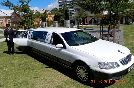 Newcastle Limousines