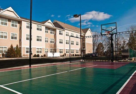 Branchburg, นิวเจอร์ซีย์: Sport Court