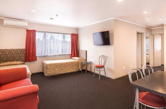 Ashbrook Motel: Premium 2 Brm Suite