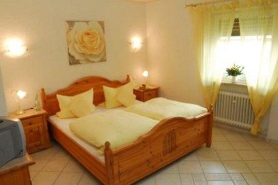 Otterstadt, Γερμανία: Twin Bedroom