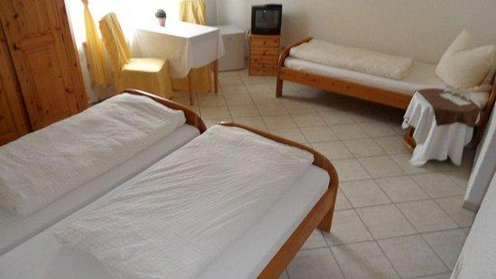 Otterstadt, Γερμανία: Three Bedroom