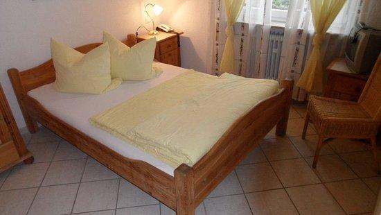 Otterstadt, Γερμανία: Single Room Standard