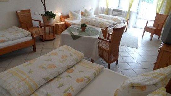 Otterstadt, Γερμανία: Four Bedroom