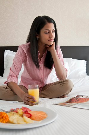 Fiesta Inn Insurgentes Sur: In Room Service