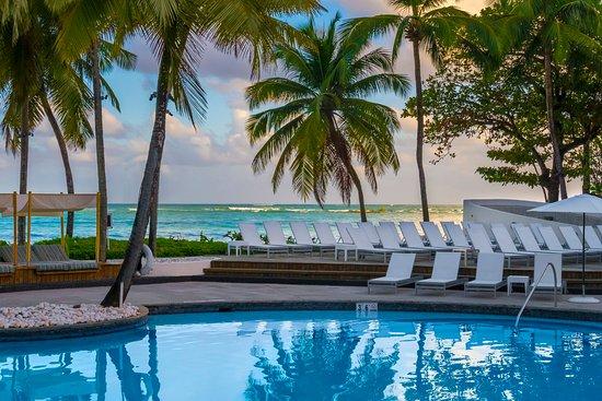 El San Juan Resort & Casino, A Hilton Hotel: Fantasy Pool_EMarketing_0114