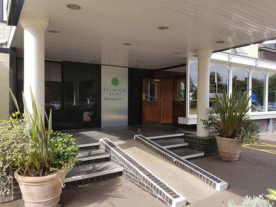 Photo of Cameo Hotel Copdock Ipswich