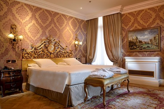Hotel Ai Reali: Junior Suite
