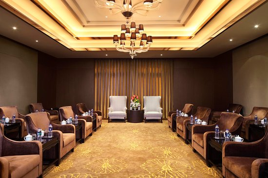 Jiaxing, Chine : Meeting Room Area