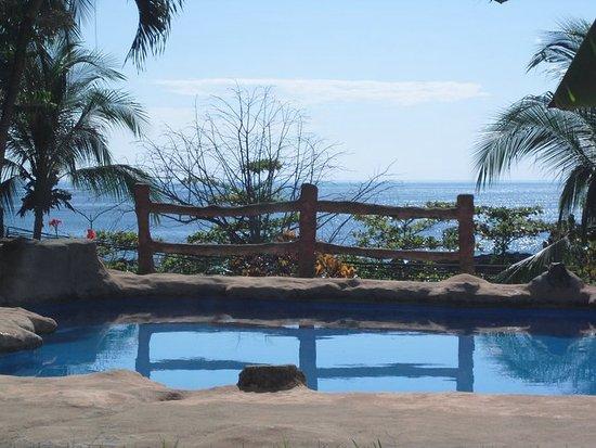 Foto de Hotel Los Mangos