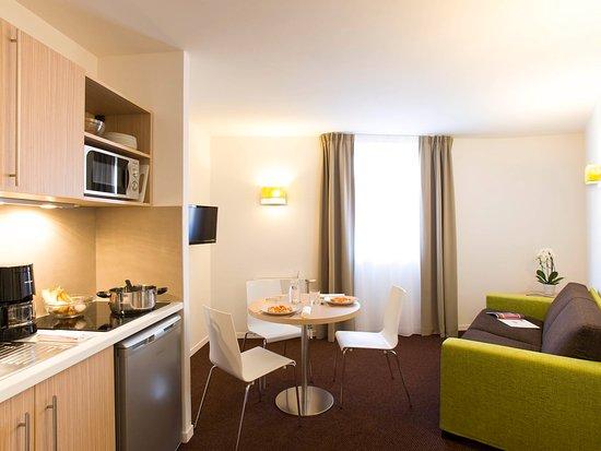 Adagio Access Le Havre Hotel