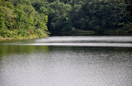 Troy, MO: Cuivre River State Park Lake