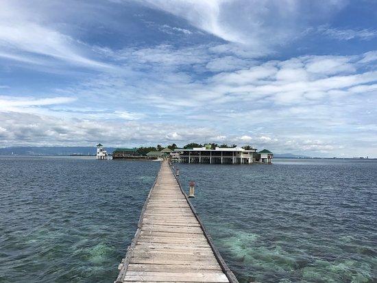 Nalusuan Island Resort: photo9.jpg