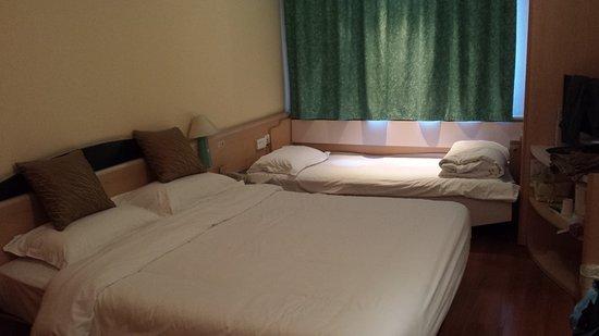 Hotel Ibis Xi'an Foto