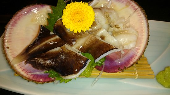 Isami Sushi Picture