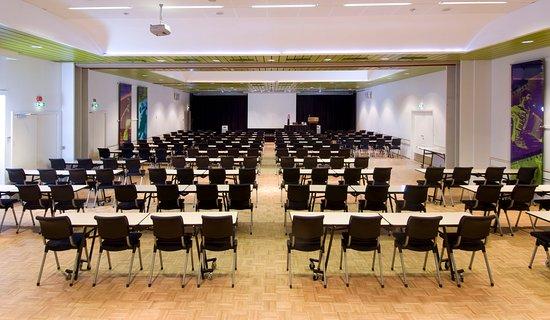 Forde, Norvegia: Scandic Sunnfjord Hotel Spa ,Conference