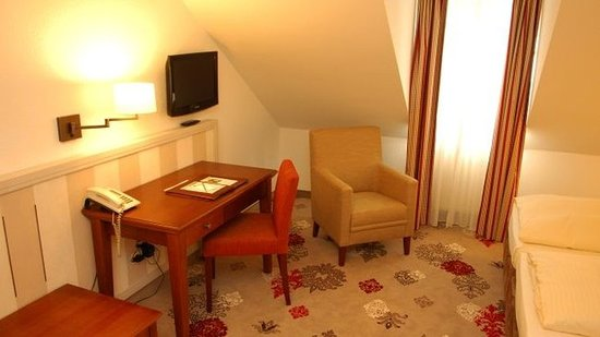 Landhotel Martinshof: Guestroom EXDH 3
