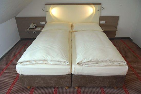 Landhotel Martinshof: Guestroom EXDN 4